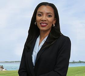 Michelle I. Deveaux